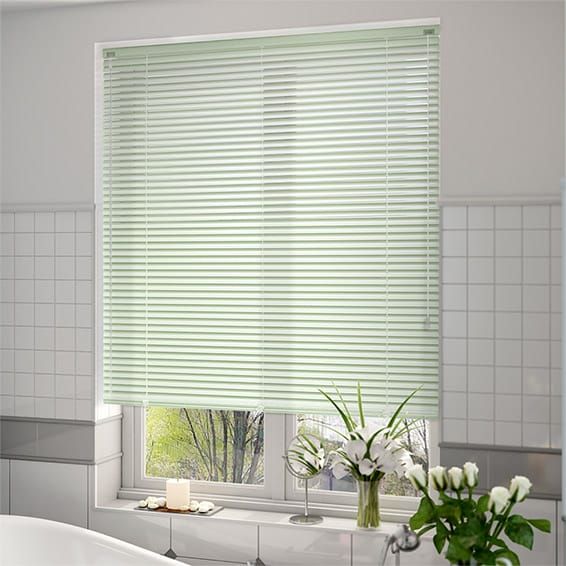 Apple Color Venetian Blinds